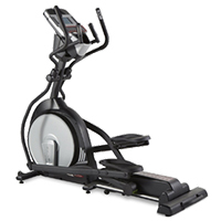 Sole Fitness E25 Crosstrainer