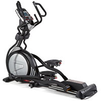 Sole Fitness E35 Crosstrainer