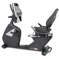 Sole Fitness LCR Recumbent Bike