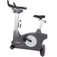 Spirit XBU-55 Exercise Bike