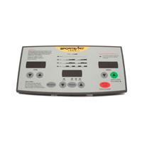 SportsArt 1060 Console