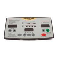 SportsArt 1080 Console