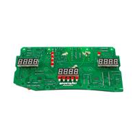 SportsArt 1080 PCB