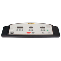 SportsArt 1250 Console