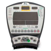 SportsArt E82 Console