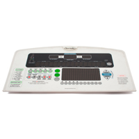 SportsArt TR33 Console