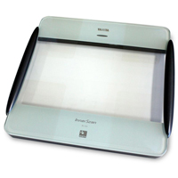 Tanita BC-1000 Weighing Scale White
