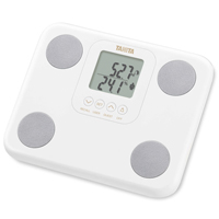 Tanita BC-730 White Weighing Scale