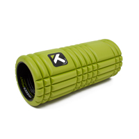 Trigger Point The Grid Foam Roller Lime Green