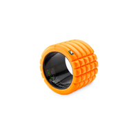 Trigger Point The Grid Mini-rouleau en mousse Orange