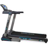 UsaEon Fitness A165 Tapis de course