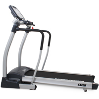 UsaEon Fitness A55 Loopband Inclusief Gratis Hometrainer