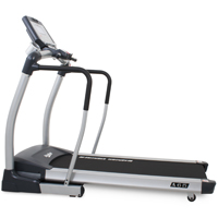 UsaEon Fitness A65 Loopband Inclusief Gratis Hometrainer