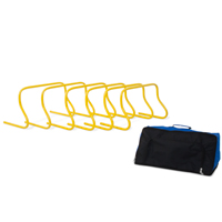Vinex Agility Hurdle 30cm Set