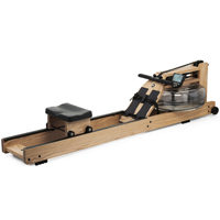 Waterrower Natural Oak Rowing Machine