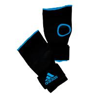 Adidas Binnenhandschoenen Met Voering Zwart/Blauw Medium