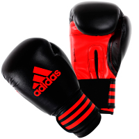 Adidas Power 100 (Kick)Bokshandschoenen 8 Oz