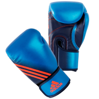 Adidas Speed 200 Gants De (Kick)Boxe 8 Oz