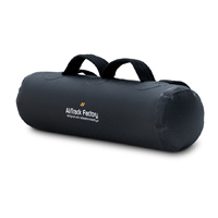 Aqualine Aquabag S Black
