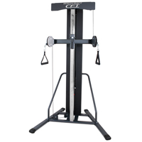 BodyCraft CFT Compact Functional Trainer