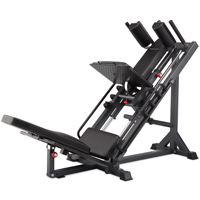 BodyCraft F660 Leg Press