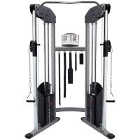 BodyCraft HFT Home Functional Trainer