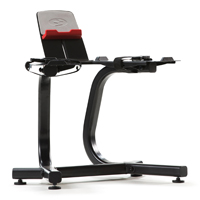 Bowflex Selecttech Stand With Media Rack for 552i or 1090i