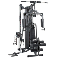 Finnlo Autark 2200 Homegym met Cable Tower