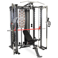 Finnlo Maximum SCS Functional Trainer