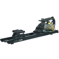First Degree Apollo Hybrid AR Plus Black Rower