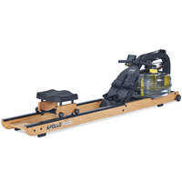 First Degree Apollo Hybrid AR Plus Rower