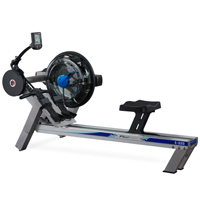 First Degree Fluid Rower E-520 Rameur