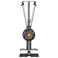 First Degree Fluid PowerZone Erg Gris