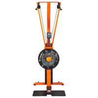 First Degree Fluid PowerZone Erg Orange