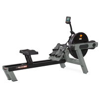 First Degree Fluid PowerZone Row Grau