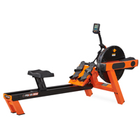 First Degree Fluid PowerZone Row Orange
