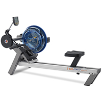 First Degree Fluid Rower E-520 Máquina de Remo
