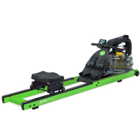 First Degree Neon AR Plus Green Rower