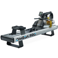 First Degree Omega PRO Plus XL Rower