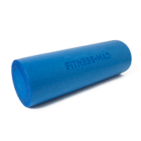 Fitness Mad 45cm Foam Roller Blue