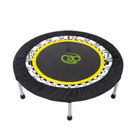 Fitness Mad Studio Pro Rebounder Trampoline 40in