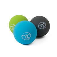 Fitness Mad Gatilho Conjunto Point Massagem Ball