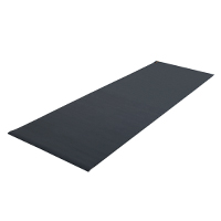 Fitness Mad Warrior Tapis de Yoga II 4mm Graphite