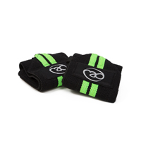 Fitness Mad Weight Lifting Wrist Support Wraps