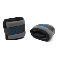 Fitness Mad Wrist Ankle Weights 2 x 0,5kg