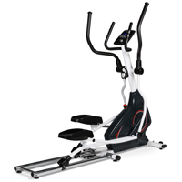 Flow Fitness DCT1200i Crosstrainer