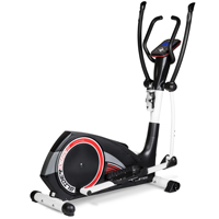 Flow Fitness DCT250 Crosstrainer