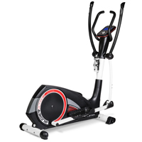Flow Fitness DCT350 Crosstrainer