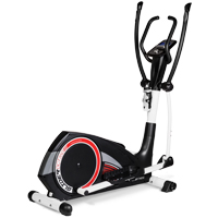 Flow Fitness Glider DCT350i UP Crosstrainer