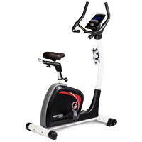 Flow Fitness DHT250i Up Exercise Bike
